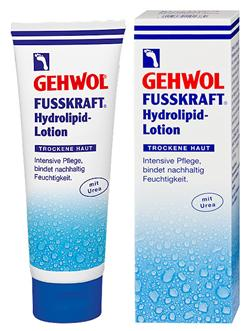 Hydrolipid Gehwol 125 ml