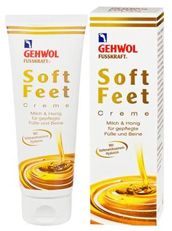 Soft Feet Cream Gehwol